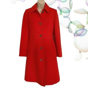 J. CREW Wool Jacket